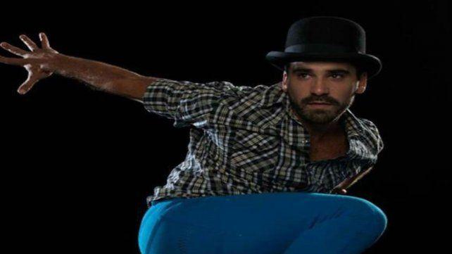 Clásico. Juan José Marco nació en Totoras y se formó en Rosario.