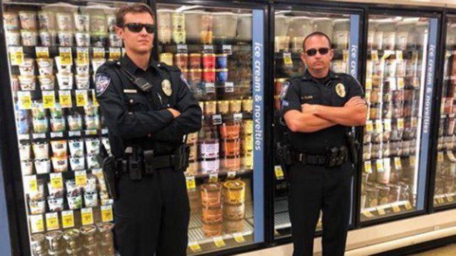 Por qué los estadounidenses están preocupados por custodiar sus helados