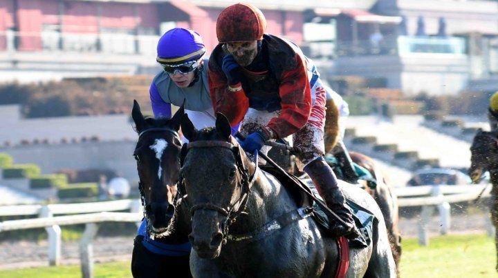 El ganador fue conducido por Altair Domingos.