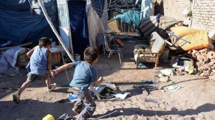 La UCA alertó que la pobreza en Argentina alcanzó el 35 por ciento