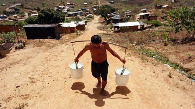 Recorte. Los promedios ocultan desigualdad en los patrones de pobreza