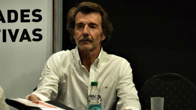 El psicólogo y especialista en psiquiatría infantil, Juan Vasen.