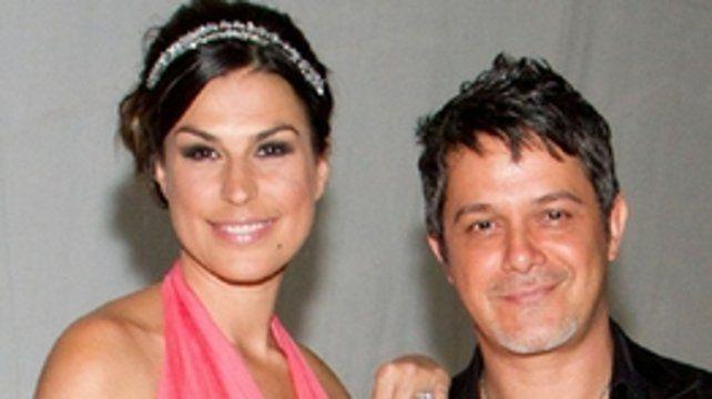 Todo indica que Alejandro Sanz y su mujer se separaron