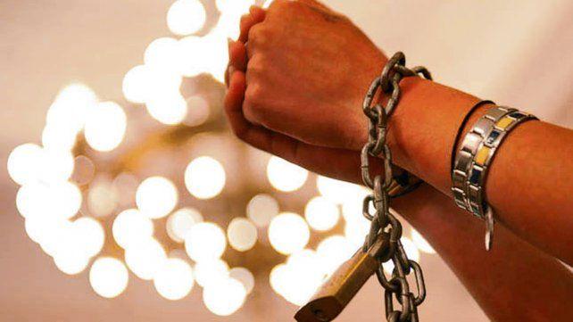 Fondo Fiduciario contra la trata de personas
