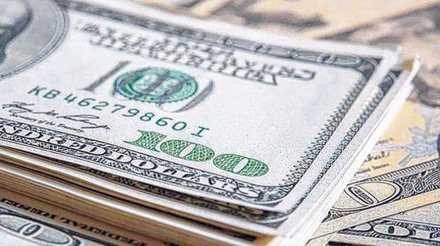 Dólares. El mercado de la divisa estadounidense se despertó esta semana
