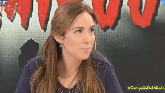 Vidal: Decirle a alguien que es marxista no es un insulto