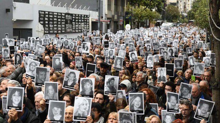 Para la Daia Rosario, la Justicia y la política impiden cerrar esta herida de la Amia