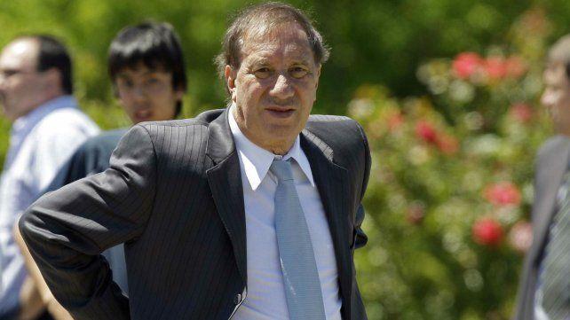 Bilardo dirigió al equipo que se consagró campeón en el Mundial de México 1986.