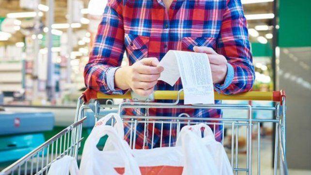 La inflación en Santa Fe llegó a 2,8 por ciento durante el mes de junio