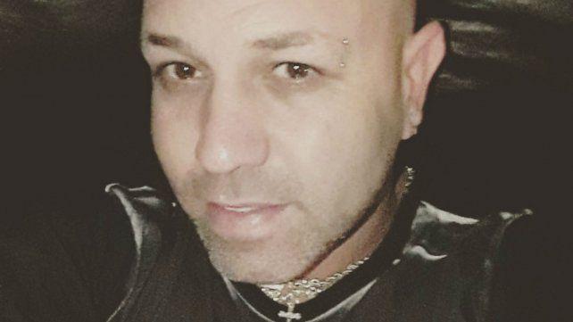 Carlos Ariel Señuque tenía 41 años