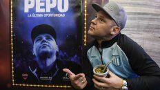 El cantante, uno de los referente de la cumbia, enfrenta una grave acusación.