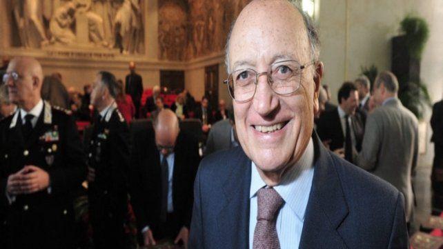 Borrelli fue un referente ineludible de la regeneración moral de Italia. Sus enemigos lo odiaban.