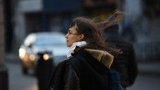 Continúa vigente el alerta en Rosario por vientos intensos