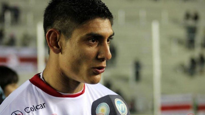 Newells anunció la incorporación del volante Matías Orihuela