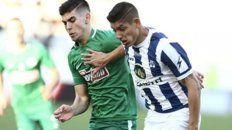 Cara nueva. Orihuela jugó en Grecia.