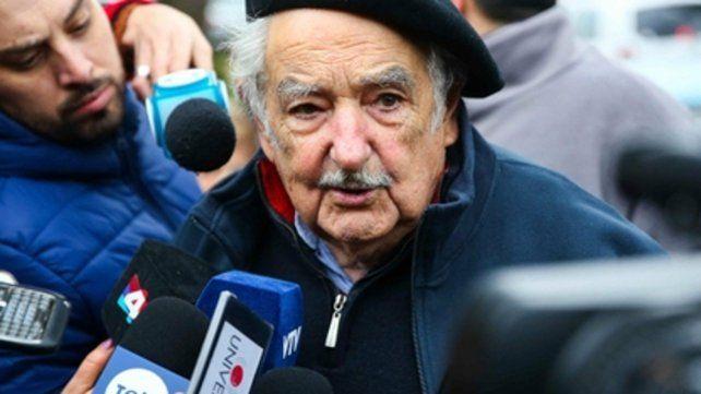 José Mujica fue presidente de Uruguay entre 2010 y 2015. A los 84 años se mantiene activo en política.