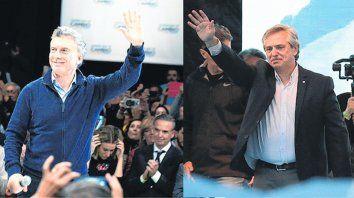 Falta definir los escenarios que recibirán a la fórmula Fernández-Kirchner y al presidente.