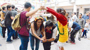 En anteriores ediciones participaron más de 500 alumnos de 25 escuelas de diferentes localidades de Santa Fe.