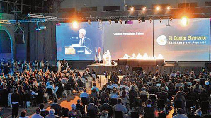 Plus. Los asistentes al encuentro podrán participar de 46 plenarias y 176 talleres.