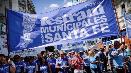 Festram pide apertura de paritarias para discutir como sostener el poder adquisitivo