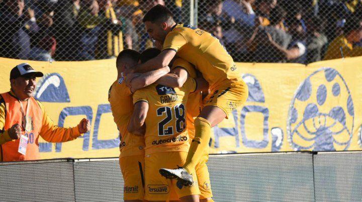 Central volvió a ganar y su arranque en la Superliga es inmejorable