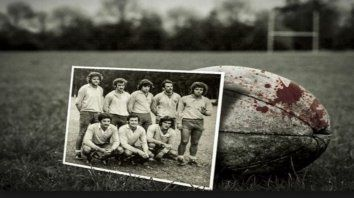 Los jugadores de La Plata Rugby Club que fueron víctimas del terrorismo de Estado en la etapa más nefasta de la historia argentina.