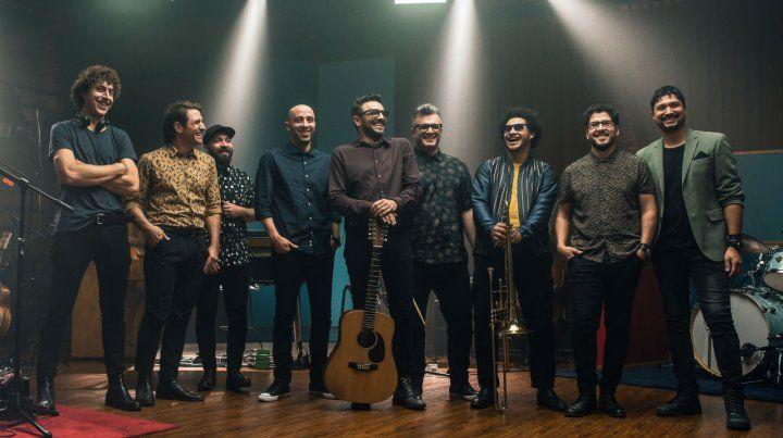 La banda analizó su exitoso presente en la escena rock.