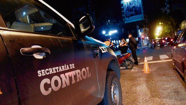 <p>Controlados. La mayoría de los controles fueron de noche.</p> <p> </p><p></p>