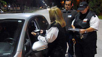 Estudian impulsar alcohol cero al volante