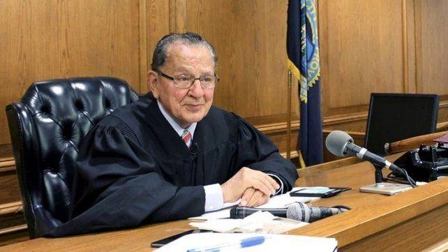 La sentencia a un abuelo de 96 años que conmovió al mundo