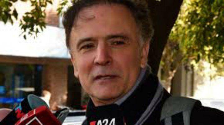 El periodista de Clarín fue procesado por el juez de Dolores.