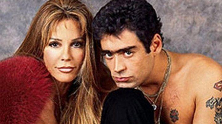 Graciela Alfano recordó cómo fue su intenso romance con El Potro Rodrigo