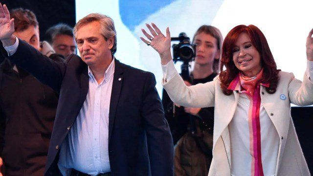 La victoria empezó a construirse con el paso al costado de Cristina