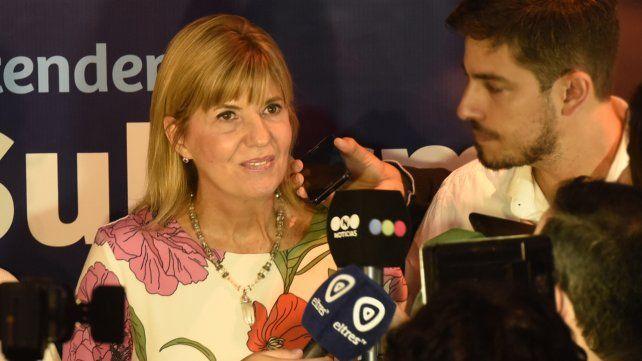 Rodenas percibió una profunda sintonía entre Alberto Fernández y Perotti