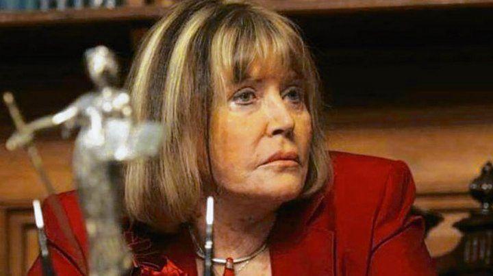 Paso a paso. La jueza Servini intervino en la polémica por el escrutinio.