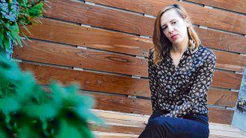 Eloísa Solaas, creadora de un documental que seduce y dispara reflexiones.