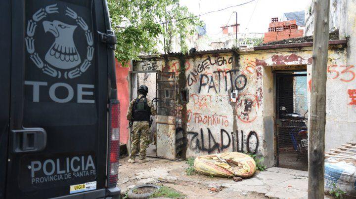 Los allanamientos fueron dispuestos por el Ministerio Público de la Acusación. (Foto de archivo)