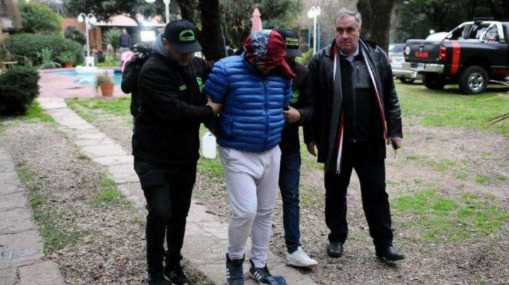Es un verdadero fan de Pablo Escobar y otros capos narcos