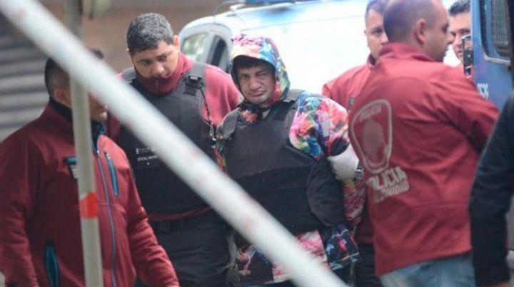 El juicio a Pity Alvarez suma una causa por violencia de género