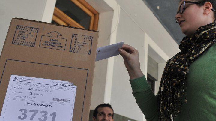 Más de 33 millones de argentinos definirán en las Paso los candidatos para las presidenciales