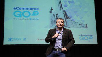 El consumidor en el NEA y en todo el país ya no es más online u offline, es omnicanal, señaló Sambucetti, director de Cace.