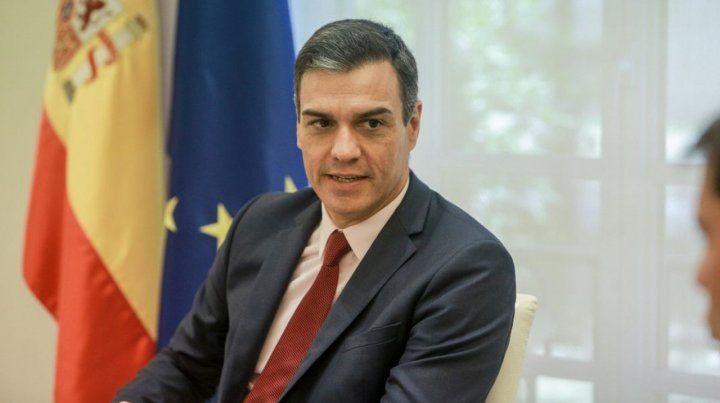 La desconfianza parece haber crecido desde el fiasco de la última negociación fallida para la investidura de Pedro Sánchez.