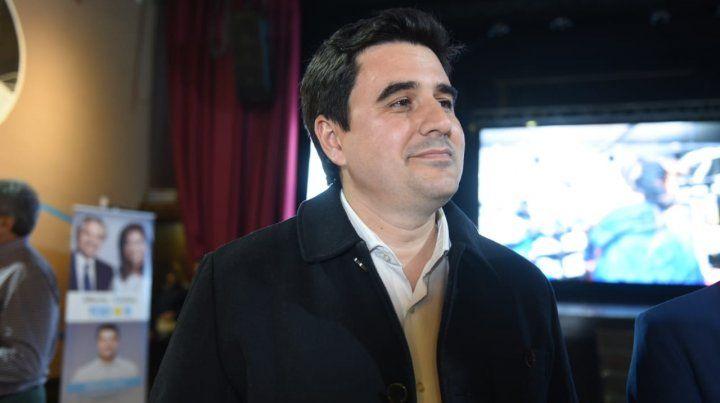 Eduardo Tognolli se mostró optimistas con que el peronismo logre una victoria en Santa Fe.
