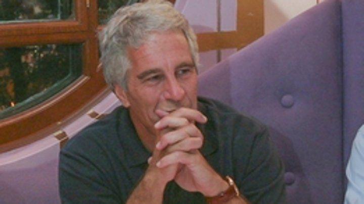 Jeffrey Epstein. El magnate ofreció una cena en Harvard