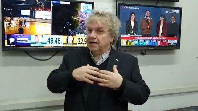 Fernández-Fernández está a un tris de gobernar desde diciembre
