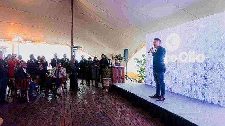Grupo Olio anunció la fusión con Frigorífico Alberdi