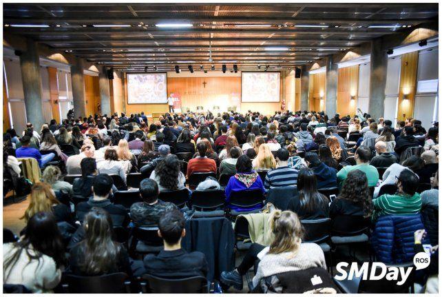 Conocé a los protagonistas del Social Media Day Rosario 2019