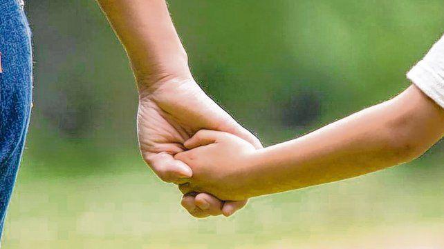 La gente entendió que si se anotaba para adoptar a un niño de hasta 3 años