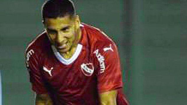 Goleador. Cecilio Domínguez será titular.
