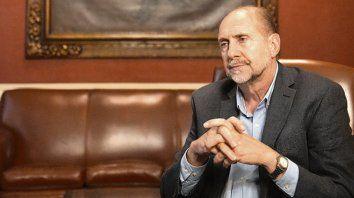 Futuro. Para el rafaelino, hay chances de una Argentina más federal.